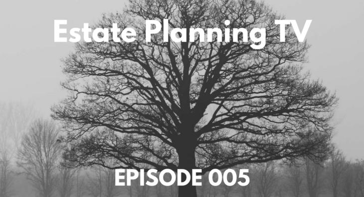 Bellevue estate planning lawyer