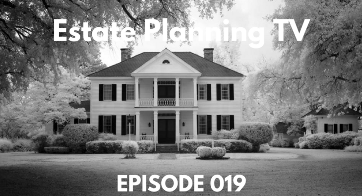 estate planning real estate
