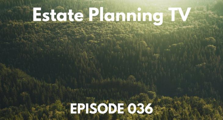 estate planning under $100K