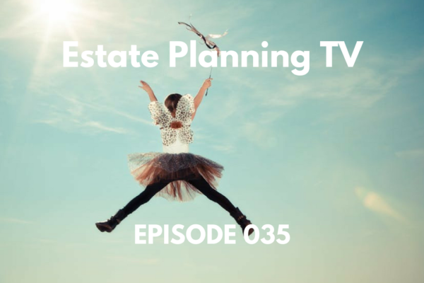 estate planning lessons